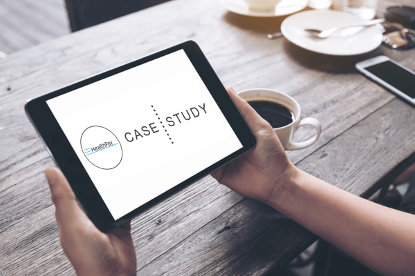 Case Study: Healthpay's quest for client data security