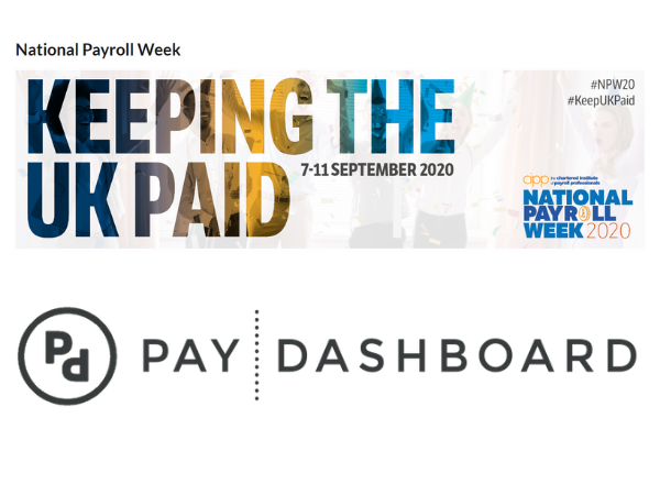 National Payroll Week with PayDashboard