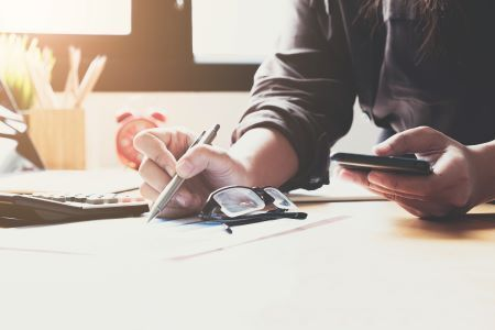 COVID Impact Dashboard - payroll service providers