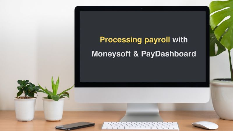 Case Study: PayDashboard with Moneysoft - What our clients are saying