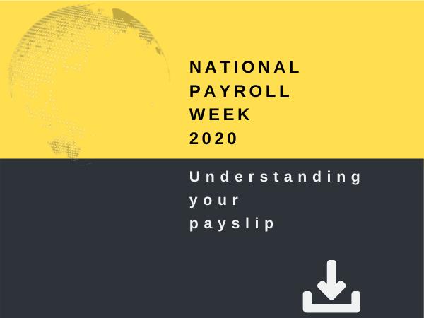 Understanding Your Payslip - Employee guide