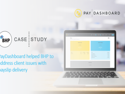 Case Study: BHP Chartered Accountants