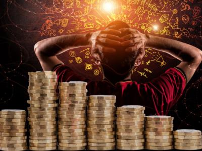 4 Startling statistics on employee financial wellbeing