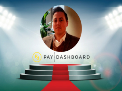PayDashboard Employee is Top 100 Payroll Leader
