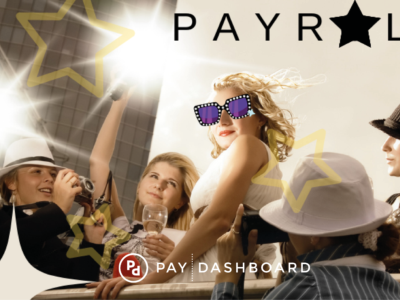 PayDashboard's Payroll Superstar of the Year awards