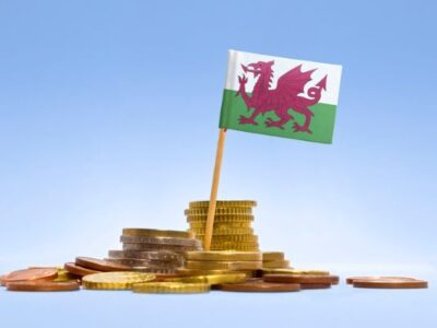 Welsh Rate of Income Tax - What should payroll staff do?