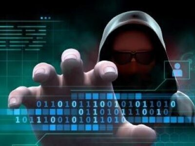 Data security - using a work laptop at home