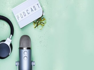 The Payroll Podcast - featuring our COO, Paul Gibbons