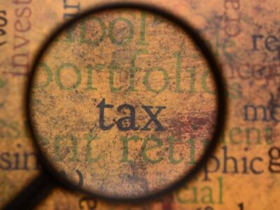 Checking your tax code