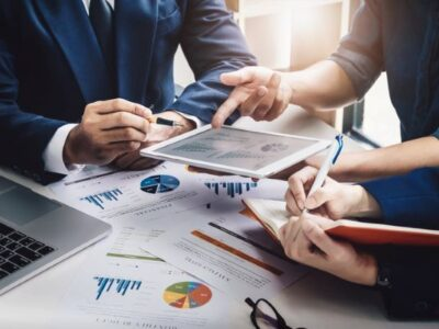 The role of payroll in business advisory services