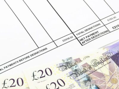 The 4 reasons why companies still print payslips in 2020