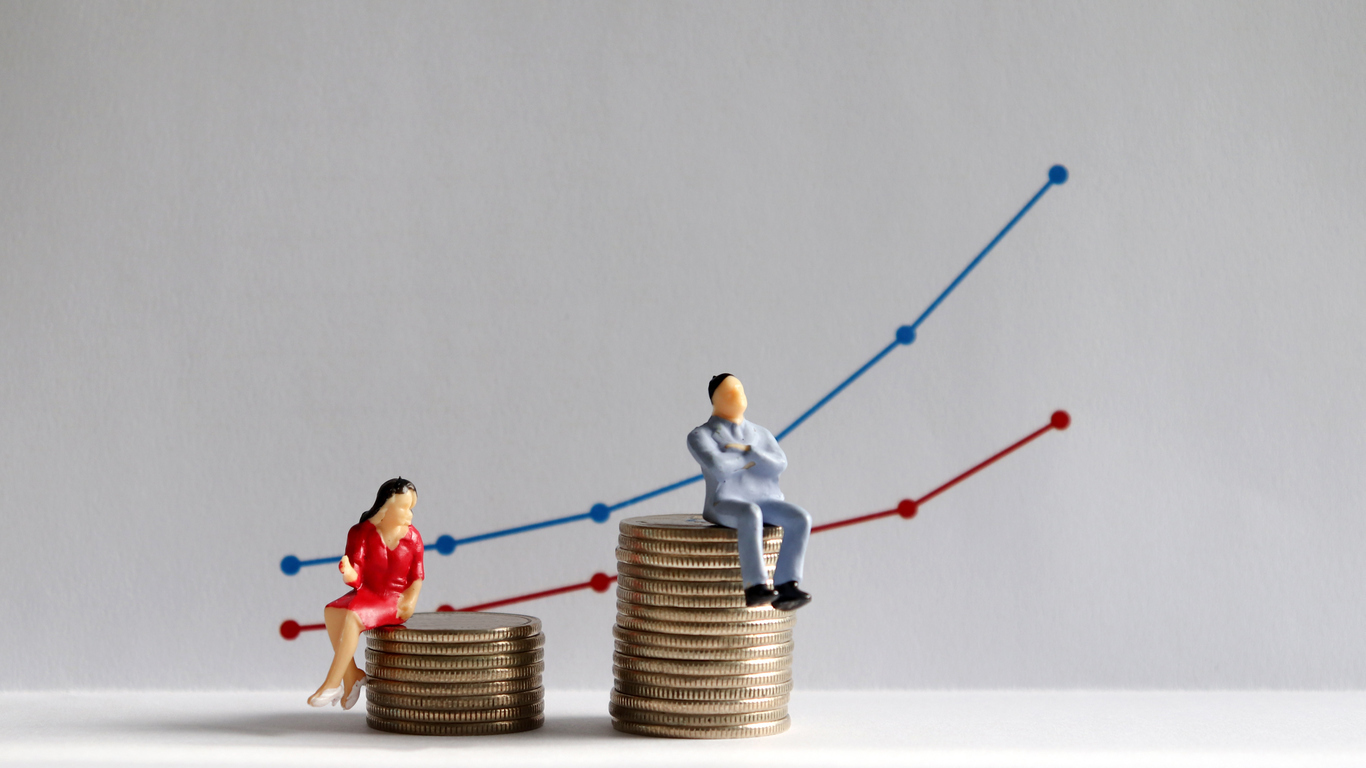 Guest Post: Gapsquare's view on salary sacrifice and the gender pay gap