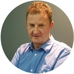 Mike Binns