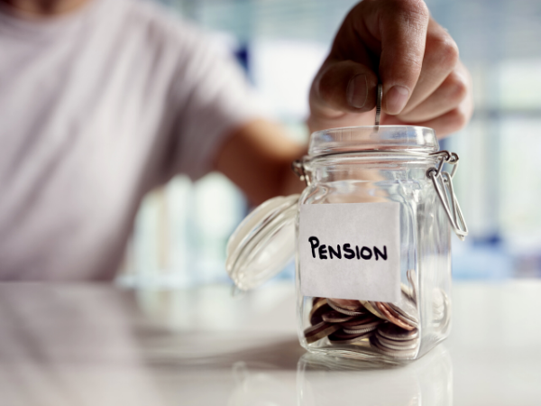 Understanding pension payments
